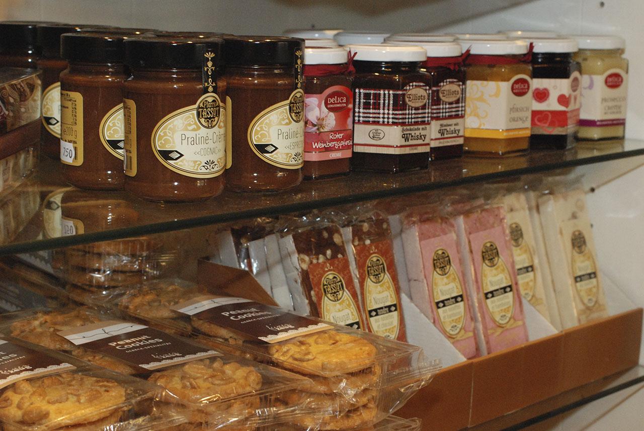 Susannes Wohnideen fuer Gourmets und Geniesser (3)